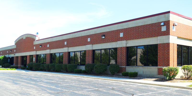 Office Warehouse Conference Center, Burr Ridge, IL