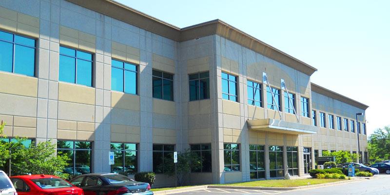 Office Warehouse Tech Center, Lemont, IL